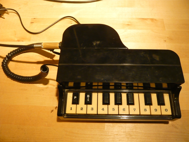 Pianophone
